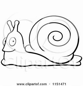 32+ Cartoon Snails Clip Art