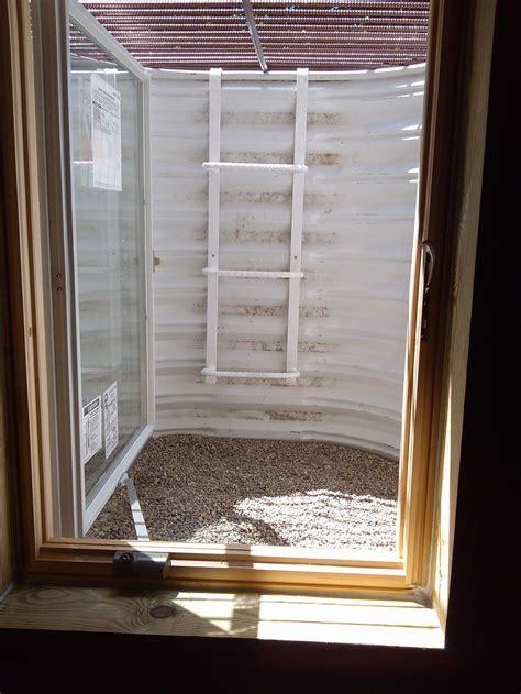 egress windows saginaw lansing flint mi ayotte waterproofing  basement doctor