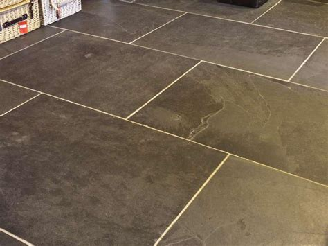 large black floor tiles top 28 large tile large slate floor tiles picture of large format grey tiles limeston