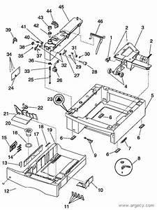 Lexmark T610  T612  T614  T616 Parts