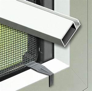 Fliegen Im Fensterrahmen : schellenberg 50732 insektenschutz fenster standard wei 100 x 120 cm baumarkt ~ Buech-reservation.com Haus und Dekorationen