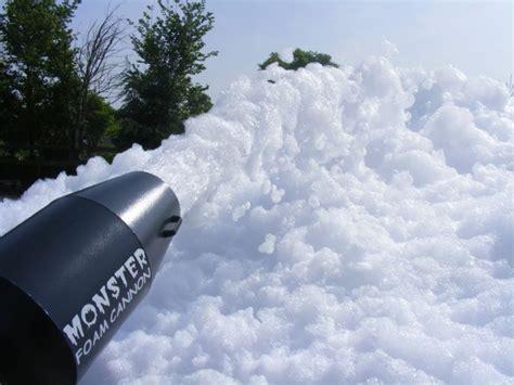 Foam Hire and Snow Machine Hire - Foam Party Hire Company ...
