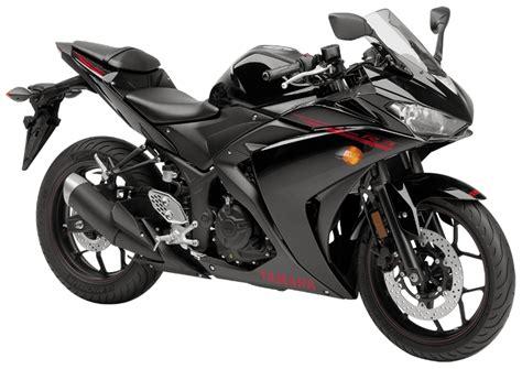 Yamaha Motorcycle Models