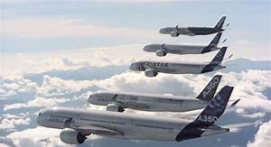 Watch Five Airbus A350