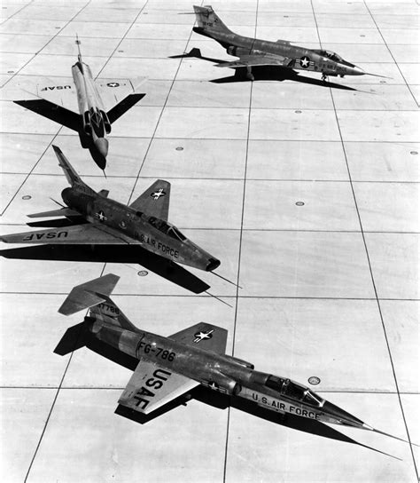 17 Best Images About Cold War Fighter & Bomber Planes On