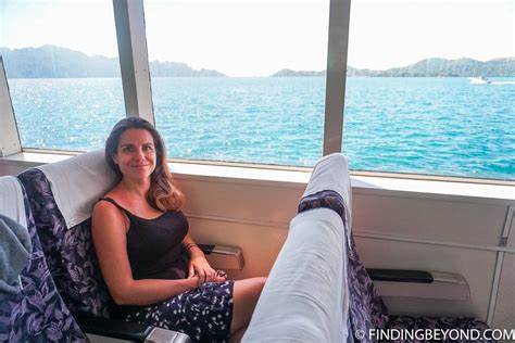 Fast Boat El Nido To Coron by The Best Coron Itinerary For Coron Island Hopping