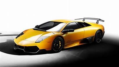 Murcielago Lamborghini Sv 2009 Lp670