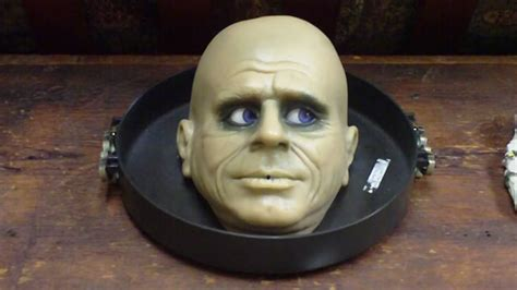Halloween Candy Dishes gemmy animated head candy dish youtube