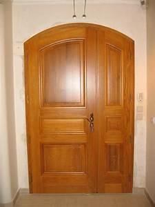 Porte Entree Maison : porte entree maison bois excellent with porte entree ~ Premium-room.com Idées de Décoration
