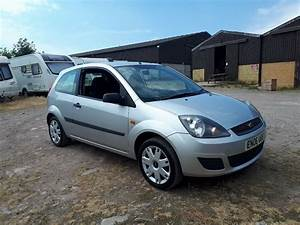 2006 Ford Fiesta Style 1 2 Zetec Facelift Ideal First Car