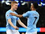 Kevin De Bruyne: 'It's been a tough two weeks for Manchester