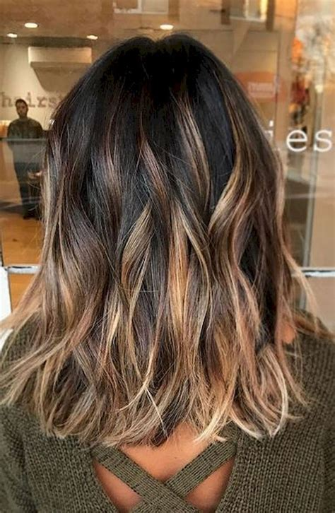 summer hair colors for brunettes 45 hair color ideas for brunettes for fall winter summer