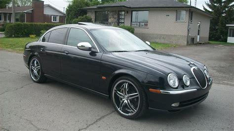 2004 Jaguar S-type Photos, Informations, Articles