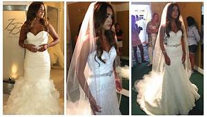 come wedding dress shopping with me tips for brides With what to wear wedding dress shopping