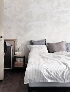 Schlafzimmer Vintage Style : 6x voordelen van een minimalistische slaapkamer roomed ~ Michelbontemps.com Haus und Dekorationen