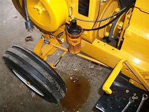 Static Testing Of A Coil And Condenser   - Cub Cadet Tractor Forum