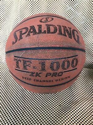 spalding tf  zk pro deep channel basketball mens