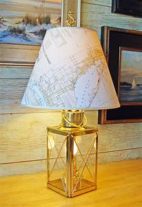 brass cargo light table lamp new skipjack nautical wares With lamp table cargo