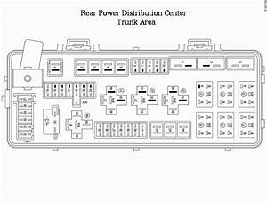 2010 Dodge Journey Fuse Box Diagram
