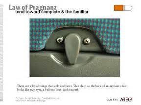 Law Pragnanz Gestalt Principles