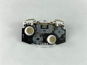 Powera Enhanced Wireless Controller L And R Sticks