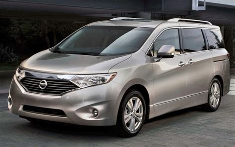 nissan quest 2017 nissan quest release date price and specs