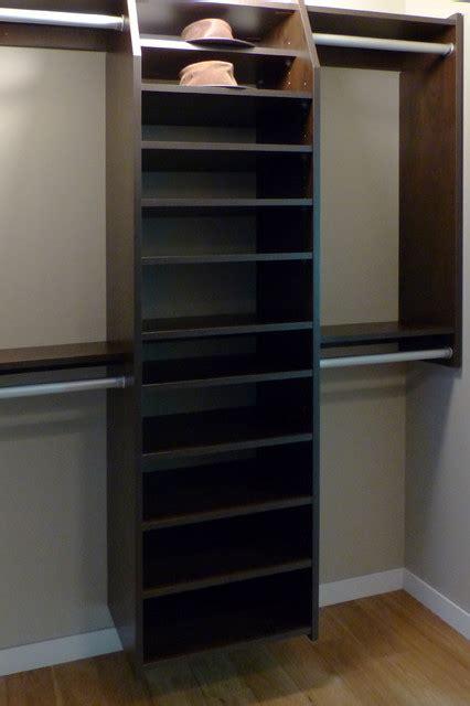 reach  closets kelowna shoe hat storage