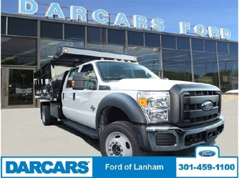 ford  dump trucks  sale  trucks  buysellsearch