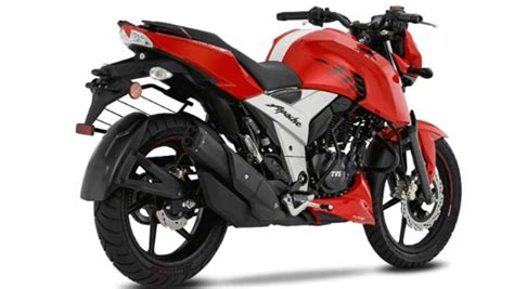 In 2021, prices of the tvs apache rtr 160 2v bs6 have gone up by rs 1,520. TVS Apache RTR 160 4V ABS Launched (Price: Rs 98,644); Full Details Of The 160cc Apache ABS ...