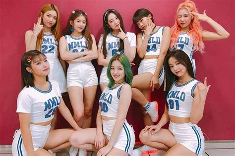 K-pop Group Momoland To Kick Off Uaap Season 81