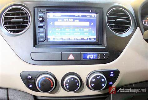 Gambar Mobil Hyundai Grand I10 by Unit Hyundai Grand I10 Indonesia Autonetmagz