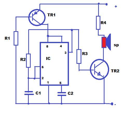kumpulan skema rangkaian elektronika kumpulan skema