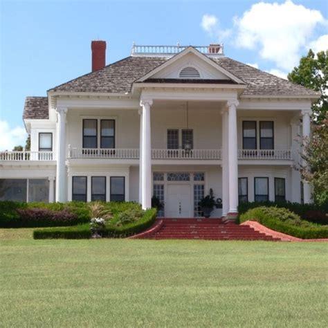 Southern Plantation Style  Dream House Pinterest
