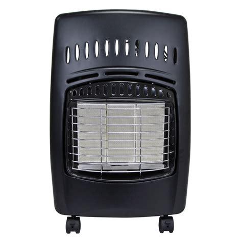 shop dyna glo 18 000 btu portable cabinet propane heater