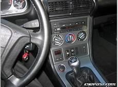 Sound Of Speed's 1999 BMW Z3 Coupe BIMMERPOST Garage