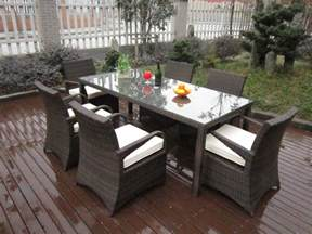 Discount Wicker Patio Furniture Sets Gallery