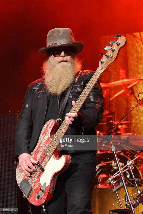 7 hours ago · kid rock paid tribute to music icon and zz top bassist, dusty hill, following the announcement of his death at age 72 on wednesday. Dusty Hill | Getty Images
