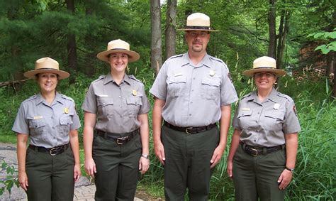 in the of the ranger coalition park ranger uniforms threatening latinos cultural implications