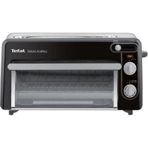 tefal tl600830 toast and grill grille boulanger