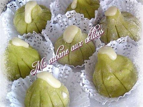 recettes de pate d amande maison de cuisinez avec djouza