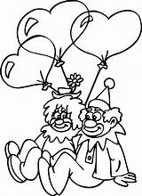 Trampoline Jumping Coloring Kid Popular sketch template