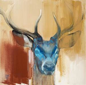 Mask Painting by Mark Adlington
