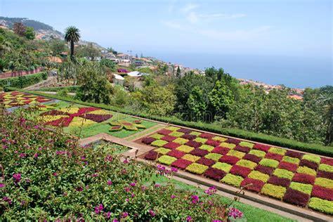 Botanischer Garten Garden Preise by Botanischer Garten Funchal In Madeira Stockbild Bild