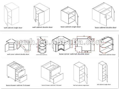 modular kitchen cabinets dimensions standard sizes modular kitchen cabinets home design 7808