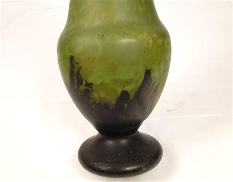 grand vase daum nancy en p 226 te de verre 66 cm nouveau xixe ebay