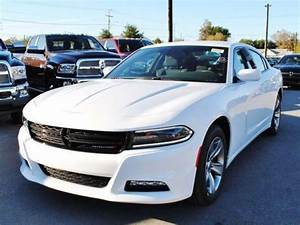 White automatic Dodge Charger SXT Used Cars in Texas ...
