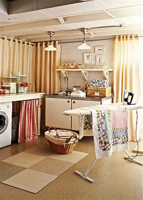 coolest laundry room design ideas  todays modern homes