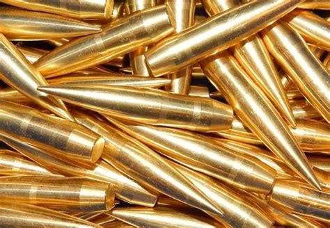 50 Bmg Projectiles by Hornady A Max 750 Grain 50 Bmg Bullets 50 Count Thunder