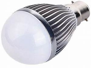 G5 3 Light Bulb Led 6w Dc 12v 24v Heat Sink Led Lamp For Marine Light Bulb