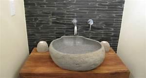 Kleines Waschbecken Mit Unterschrank : kleines waschbecken aus naturstein plus epos s tze bad unterschrank selber bauen ~ Watch28wear.com Haus und Dekorationen